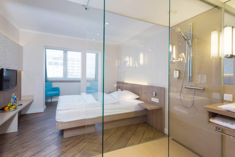 einzelzimmer im 4 jahreszeiten hotel l beck buchen. Black Bedroom Furniture Sets. Home Design Ideas