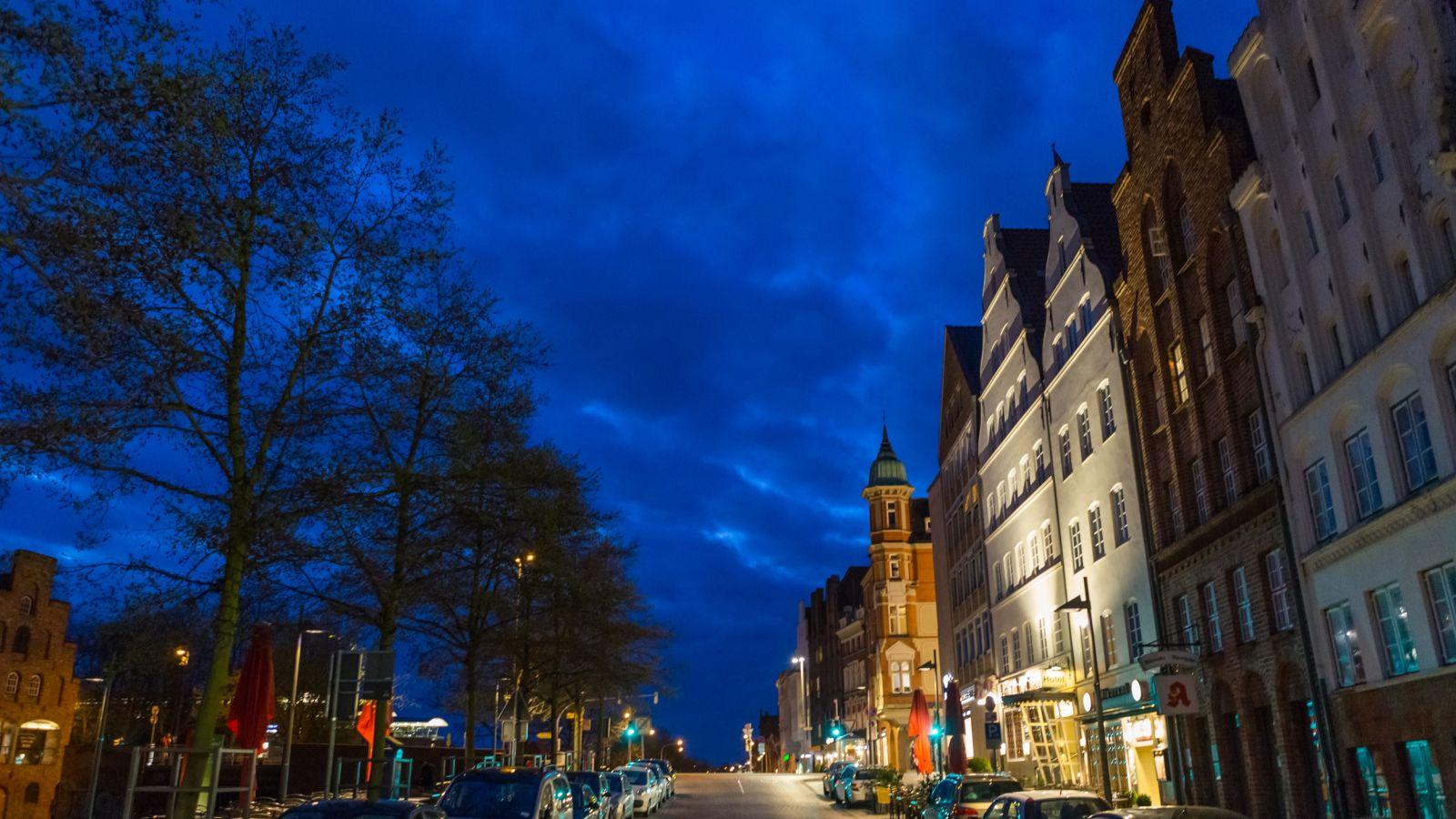 Lübeck entdecken!